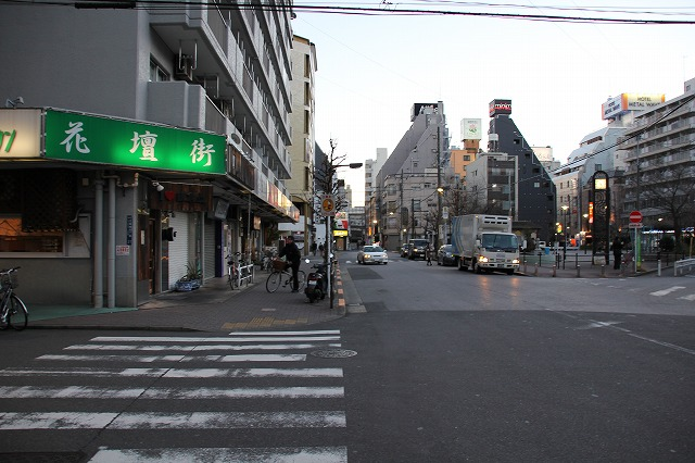 スッカイ道順2